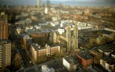 Missionhill Church, Boston,MA by Deniz Hotamisligil | denizhotamisligil.com - hexiview.com