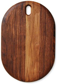 Walnut cutting boards by OnOurTable in St. Albert, Alberta.