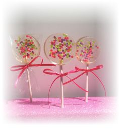 www.lollitukisweets.com Shop Now your lollipops!