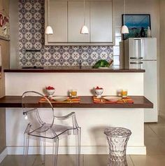 Cozinha decoração decor estilo