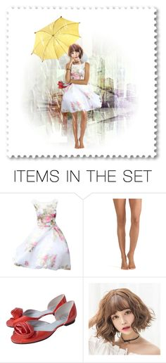 """Rain expected tonight..."" by kateadams-2501 ❤ liked on Polyvore featuring art"