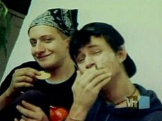 Young Mike and Tré ❤ Just beautiful ❤