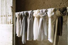Tkaniny – Elitis – « Collection Vestale »