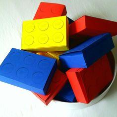 Lego favour