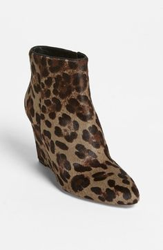 B Brian Atwood  Bellaria  Boot available at  Nordstrom Brian Atwood 010333338