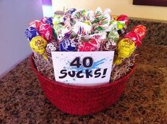 Image Result For 40th Birthday Ideas Men Presents Gifts