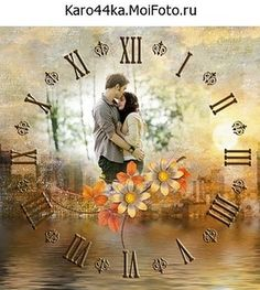 Apple Watch Custom Faces, Eames, Handmade Wall Clocks, Diy Clock, Clock Ideas, Angel And Devil, Vintage Images, Decoration, Diy And Crafts
