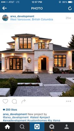 Absolutely gorgeous home plan