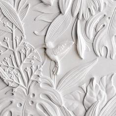 The new surface expresses surface's eccellent craftsmanship and know-how in proposing textures that come alive thanks to its aestetic and visual effect. Plaster Art, Plaster Walls, Decorative Wall Panels, 3d Wall Panels, Wall Panel Design, Stone Texture, Custom Wallpaper, Stone Carving, Wall Treatments