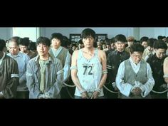 My Way Trailer Official HD (2012) (Asia WWII) Quite a bit of violence, but the battles are impressive.
