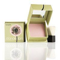 Benefit Cosmetics - Dandelion   My favorite blush when wearing a nude lip.