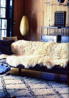 Muy buenas razones para poner una alfombra marroquí en verano