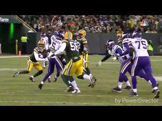 NFL 2015-16 Highlights - YouTube Football Hits f746e1ec4