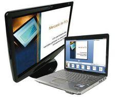 Você sabe como configurar o PowerPoint para visualizar em 2 monitores? (Conheça a R2 Creative! Somos especializados na criação de Apresentações Profissionais e Acadêmicas! Acesse nossa área de Portfólio! http://r2creativeportfolio.wordpress.com/ )
