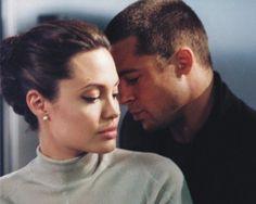 Angelina Jolie Brad Pitt Divorce: Anniversary Did Not Go Well; Jennifer Aniston Involved? - http://www.morningledger.com/angelina-jolie-brad-pitt-divorce-anniversary/1396723/