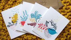 CARDS - bebop & lula