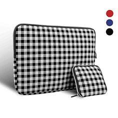 Phenas Canvas Fabric Case zipper handbag for 12.9 iPad Pro / 13.3 Inch Notebook / MacBook Air & Pro With bonus case for MacBook charger or Magic Mouse, Black Phenas® http://www.amazon.com/dp/B019I5GLQE/ref=cm_sw_r_pi_dp_m0RZwb0WV6WEN