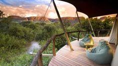 50 hôtels exotiques qui vous donneront envie de parcourir le monde | Daily Geek Show