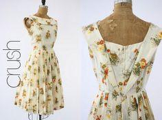 Fieldflower Dress