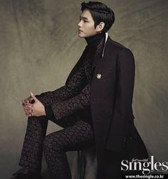Singles, 2013.11, Lee Won Geun