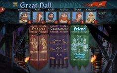 The Banner Saga - Factions