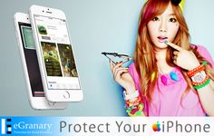 affordable iPhone insurance plan   by eGranary