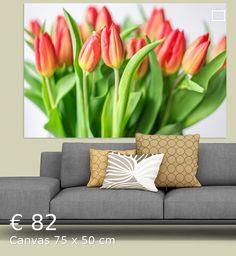 Nieuw in mijn Werk aan de Muur shop: Spring is here II