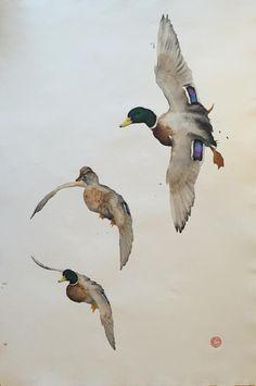 """Résultat de recherche d'images pour """"karl martens watercolor"""""""