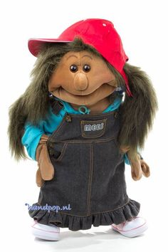 Living Puppets handpop Mees - Handpoppen.nl People Puppets, Living Puppets, Teddy Bear, Animals, Preschool Seasons, Animales, Animaux, Teddy Bears, Animal