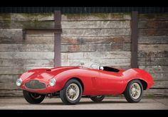 Seven Vintage Cars Guaranteed To Make You Cool - Forbes