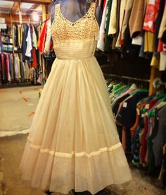 I mean, #really. #loveit #needit #wantit #amiright? We\'re open 12-8pm today, so call, email, stop in & #shop for #prom, #weddings, that #special #occasion and #more! Or check out our #etsyshop, day or night. ::  barnattic.net ::  215-256-9305 ::  etsy.com/shop/barnattic ::  barnattic@aol.com :: #vintage #retro #midcentury #fabulous #dresses #gowns #formal #casual #justbecause #fashion #clothing #promdress #weddingdress #etsyseller #etsyvintage #shoplocal #shipworldwide
