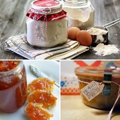35 DIY Foodie Gifts You Can Make for Under $10 | Brit + Co.