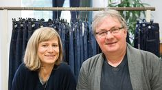 #fairjeans: Die Zeit ist reif für #faire #Jeans
