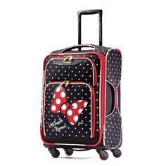 American Tourister D