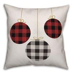 Christmas Pillow Covers, Diy Christmas Pillows, Christmas Wood, Christmas Crafts, Christmas Ornaments, Christmas Sewing Projects, Christmas Cover, Applique Pillows, Sewing Pillows