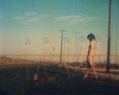 Davis Ayer- Photograph