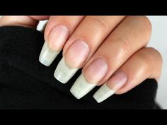 How to Grow your nails really fast and long in just 10 days ( Updated Version ) | Mamtha Nair - YouTube