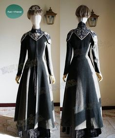 Game of Thrones Season 7 (TV Series) Cosplay, Cersei Lannister Coat Costume for Women Crowned Queen of the Seven Kingdoms Cersei Lannister Costume, Celebrity Outfits, Celebrity Clothing, Versace Fashion, Mom Dress, Cosplay Costumes, Cosplay Ideas, Our Lady, Costumes For Women