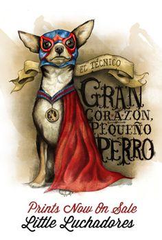 Chihuahua - I love this! :)