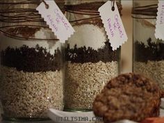Cookies de avena   Utilisima.com