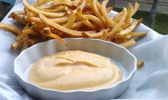 Copy cat Chick-fil-A Sauce. I would like to maybe be buried in Chick-fil-A sauce.