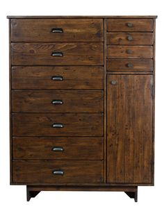 Bishop Chest by Four Hands at Gilt