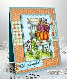 ChristineCreations: So Grateful