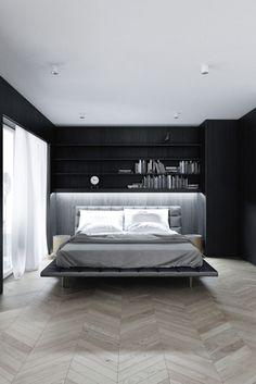 Inspiring Examples Of Minimal Interior Design 4 | UltraLinx