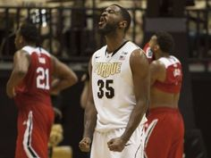 """""""Purdue #Basketball Players Aid Bodies, Minds with #Yoga""""    http://www.indystar.com/story/sports/college/purdue/2015/08/31/purdue-basketball-players-aid-bodies-minds-yoga/71491114/?autologin=&from=global&utm_content=buffereed3d&utm_medium=social&utm_source=pinterest.com&utm_campaign=buffer  #yogi"""