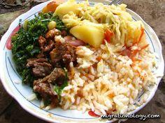 101 Things to do in Nairobi, Kenya