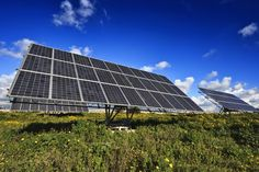 Once all its costs are accounted for, the price of commercial solar power has pulled even with retail electricity rates in Italy and Germany...