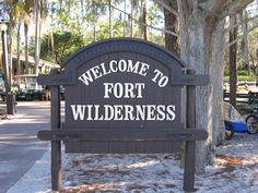 1000 images about disney 39 s fort wilderness resort for Walt disney world fort wilderness cabins review