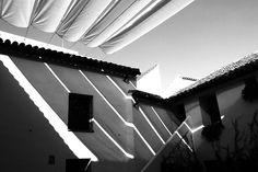 Córdoba, luces y sombra...