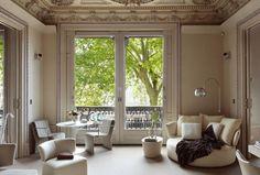 My Leitmotiv - Blog de interiorismo y decoración: Marcado la diferencia